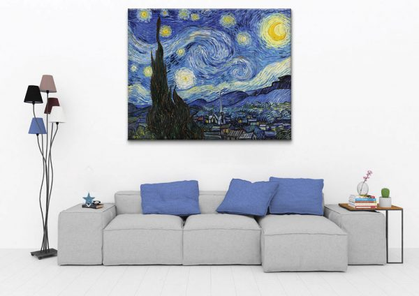 Starry-Night